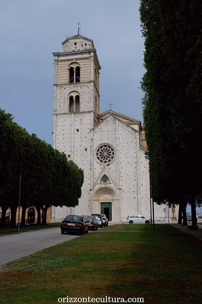 Cattedrale di Santa Maria Assunta, Fermo