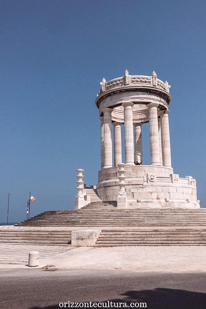 Ancona e la Riviera del Conero, itinerario nelle Marche