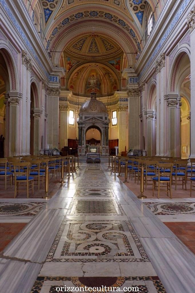 Basilica dei Santi Bonifacio e Alessio, Aventino cos vedere
