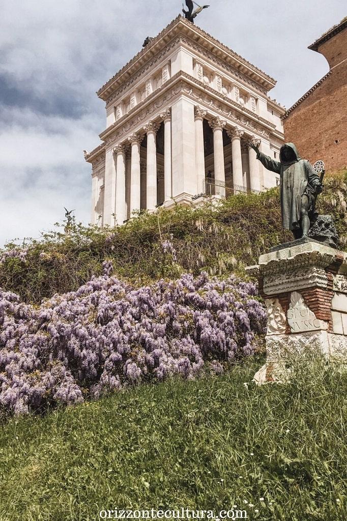 Il Vittoriano, cosa vedere a Roma in 24 ore