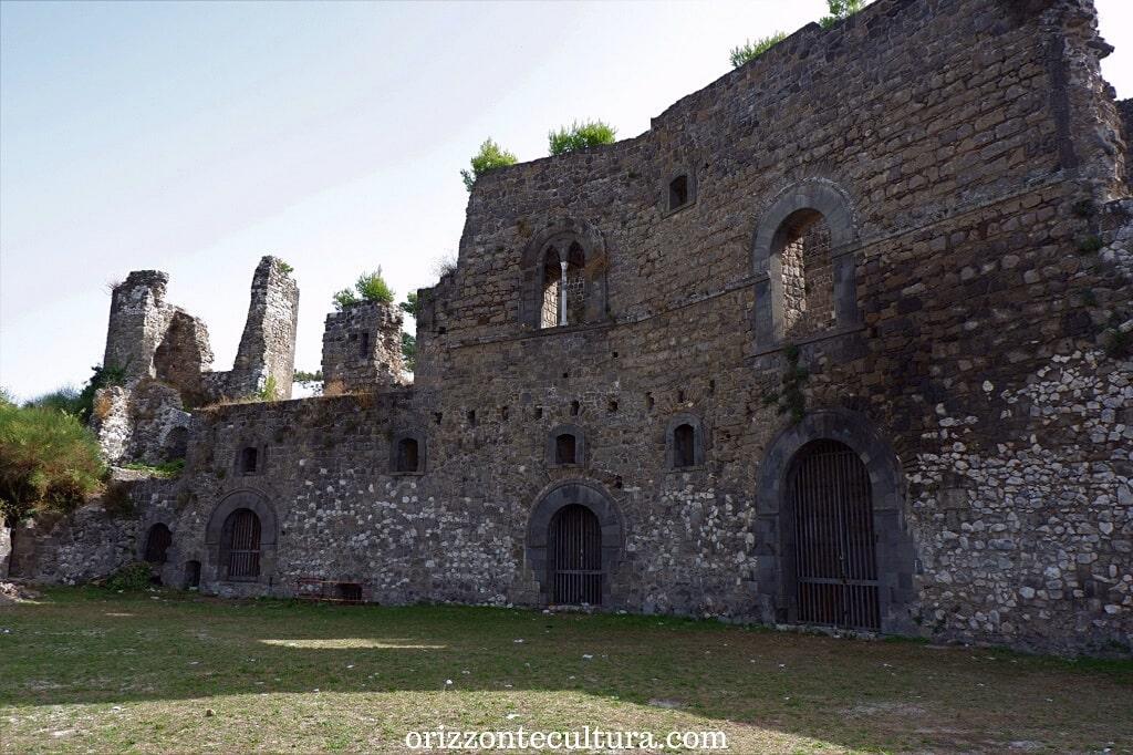 Il Castello di Casertavecchia, cosa vedere vicino alla Reggia di Caserta