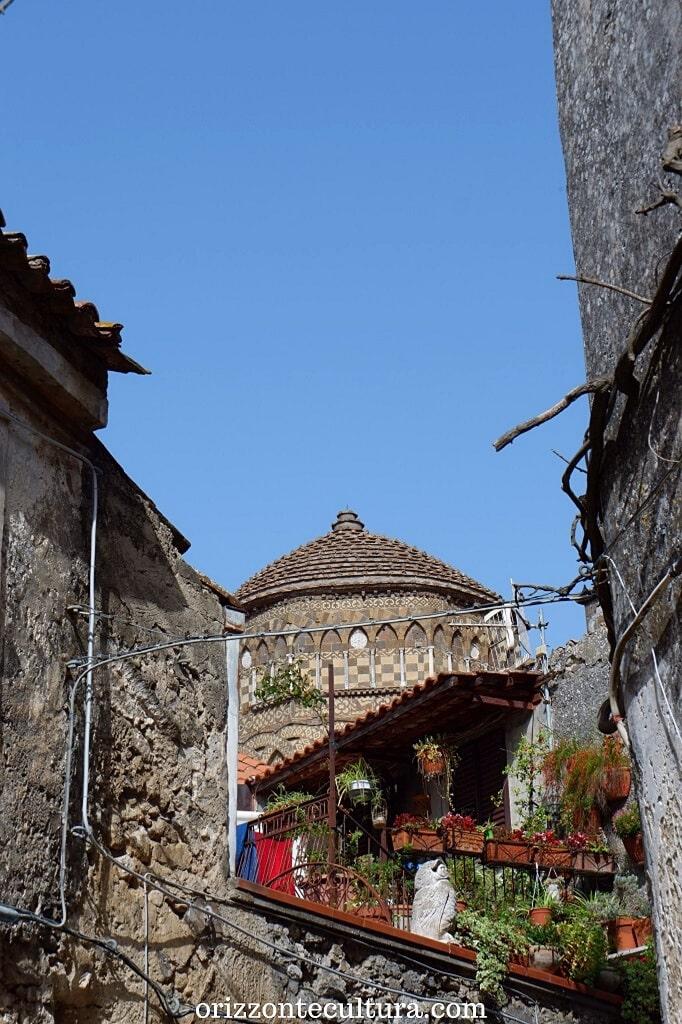 Tra i vicoli del borgo di Casertavecchia, cosa visitare vicino alla Reggia di Caserta
