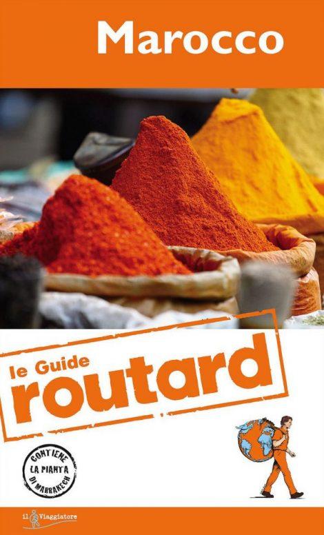 Guida Routard, Marocco