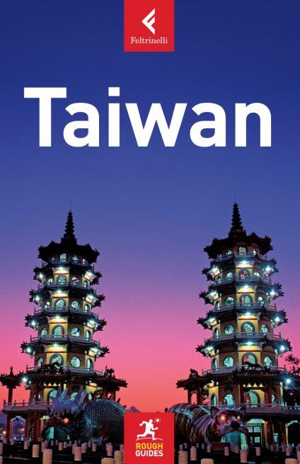 Rough Guides, Taiwan
