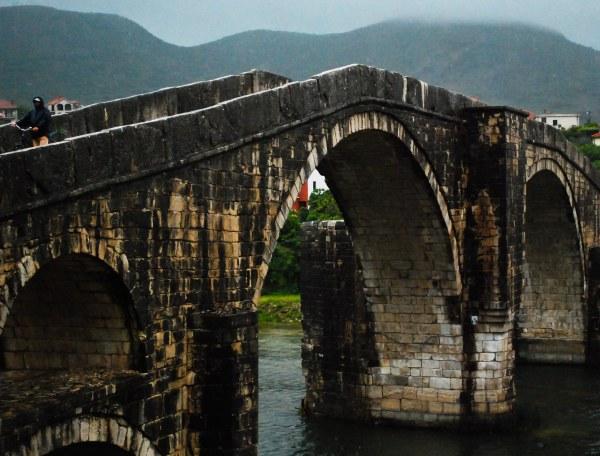 Il ponte di Trebinje, Repubblica Srpska
