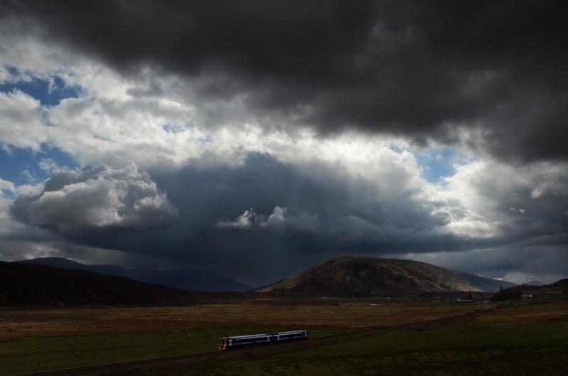 Kyle line, Scotland