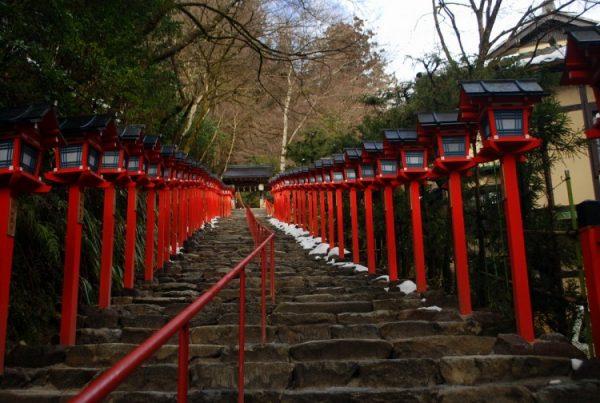 Kurama e Kibune: il Kifune-jinja
