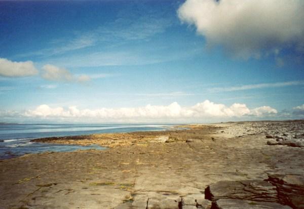 Sogni di viaggio: Inisheere, Irlanda