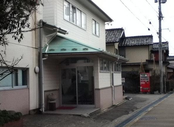 Kenrokuonsen, Kanazawa (foto di Patrick Colgan, 2012)