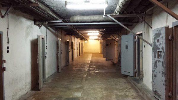 Prigione della Stasi a Berlino, Hohenschonhausen