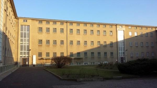 Prigioni, Hohenschonhausen (foto di Patrick Colgan, 2015)