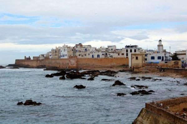 Essaouira (foto di Patrick Colgan, 2010)