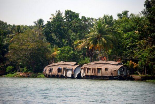 Kettuvalam in Kerala