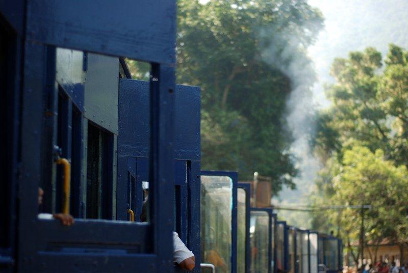 Il treno per Ooty