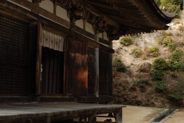 Il tempio Zensuiji