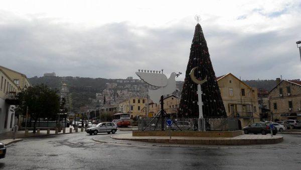 Haifa, colonia tedesca (Israele)