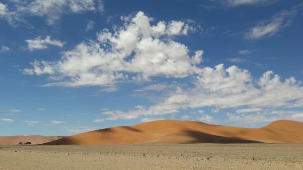 Duna 45, Namibia