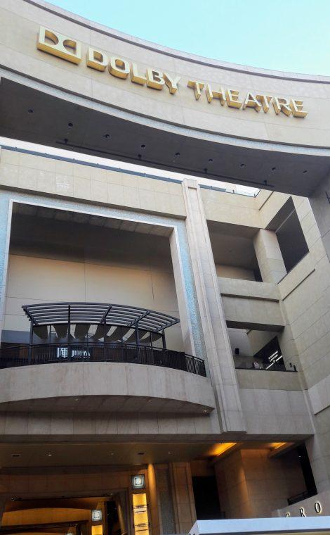Cosa vedere a Los Angeles: il Dolby Theatre