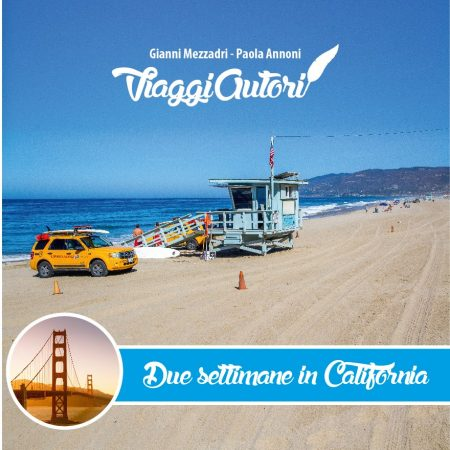California viaggiautori