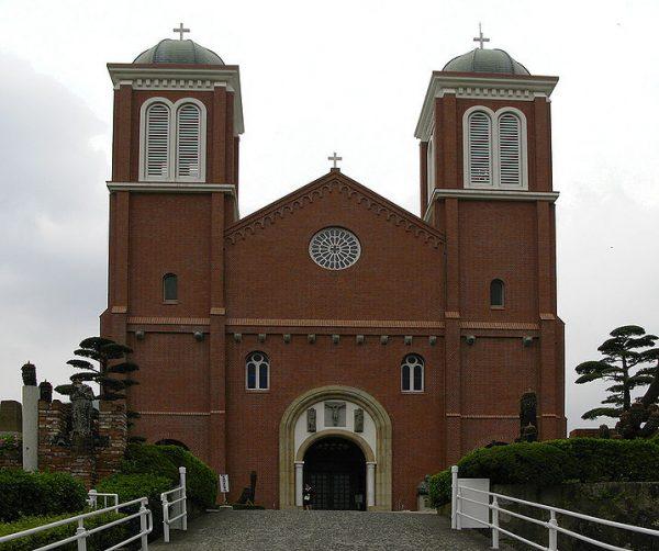 Cattedrale di Urakami, a Nagasaki