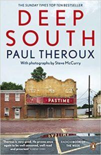 Deep South, di Paul Theroux