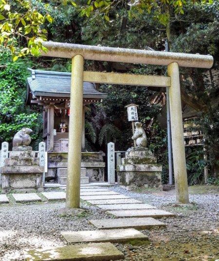 Ootoyo Jinja
