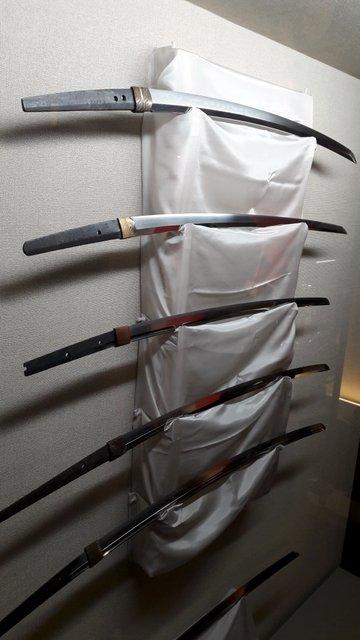 Serve una spada?