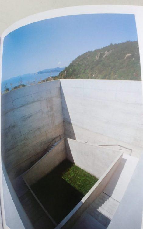 Visitare Naoshima: il Museo sotterraneo