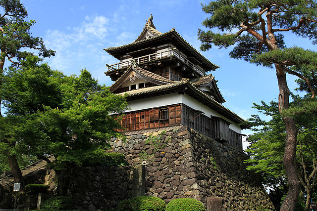 Castello di Maruoka