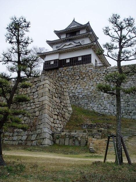 castello di Marugame