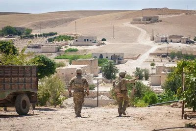 Datazione soldati americani