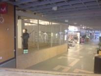 Nytt butikklokale til Mekk