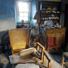 Corrigall Farm Museum recreates the past