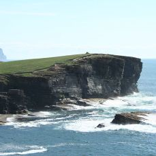 Soaring Cliffs of Yesnaby