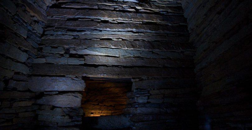 Cuwin hill Tomb