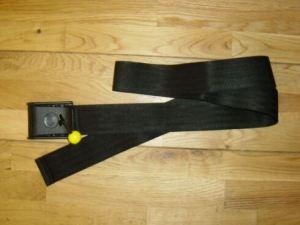Quick Release Waist Belt
