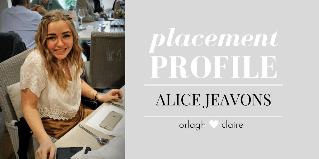 Alice Jeavons