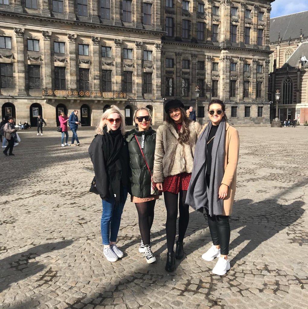 LJMU Amsterdam