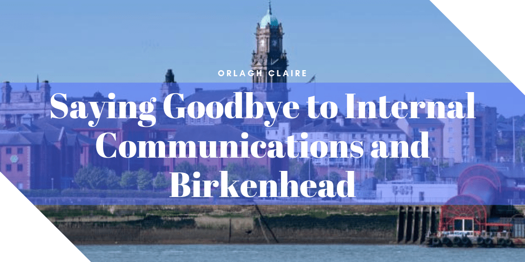Internal Communications Birkenhead