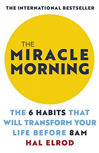 The Miracle Morning Book Review