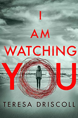I Am Watching You Book Review