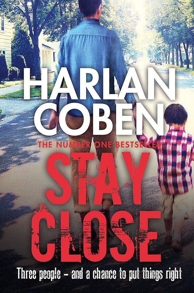 Stay Close Harlan Coben