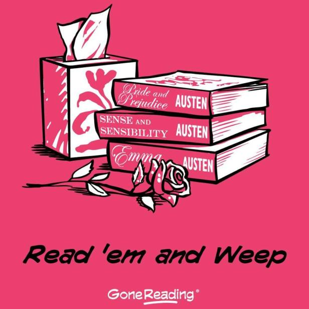 Jane Austen -available at your favorite Library!
