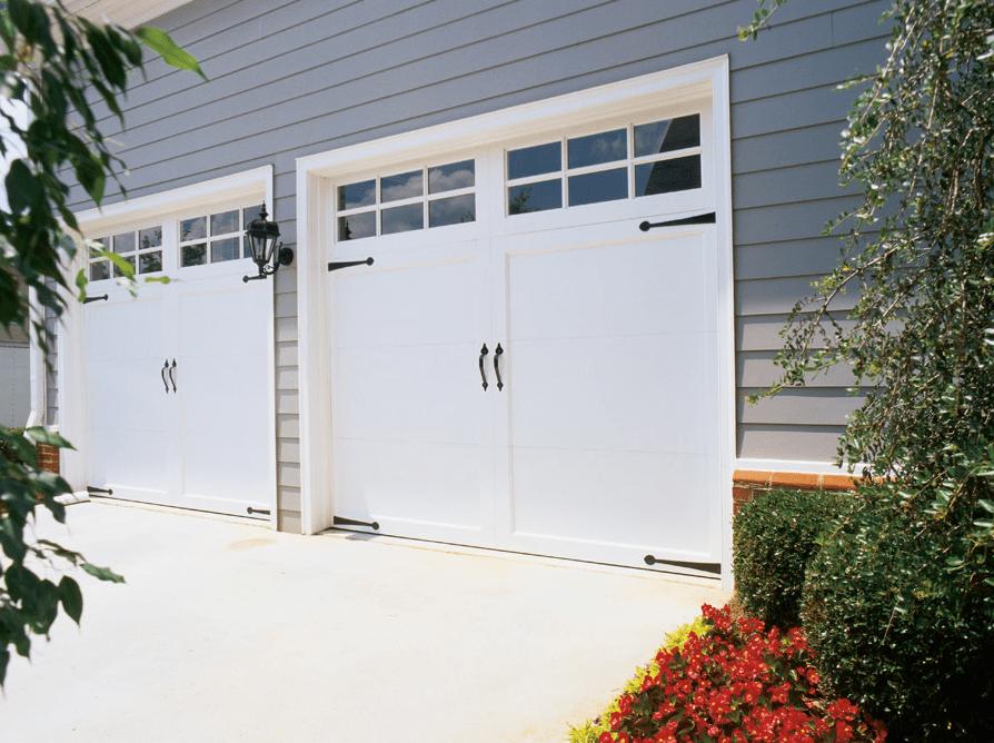 garage door opener installation services