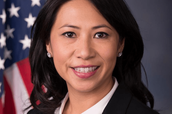 "Video: Stephanie Murphy on Puerto Rican Statehood ""They can count on my full support"""