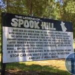 Exploring Vintage Florida: Spook Hill | Mom Explores Orlando