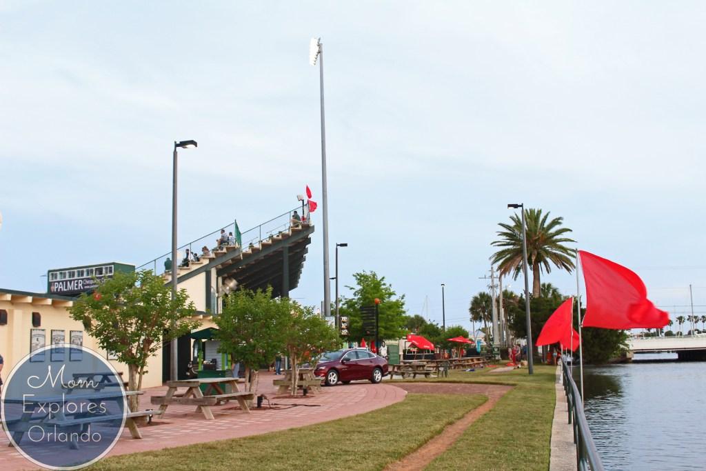 Cheering on the Daytona Tortugas | Mom Explores Orlando