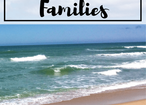 10 Beach Essentials for Families
