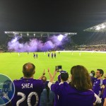 Five Reasons to Cheer On the Orlando City Lions