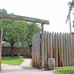 Exploring Vintage Florida – Fort Christmas